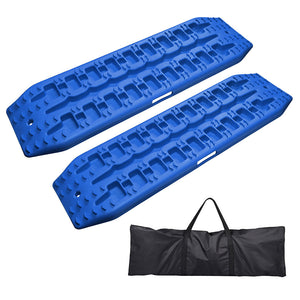 Yescom Off Road Traction Boards Mats for Mud Sand Snow 4WD 2pcs