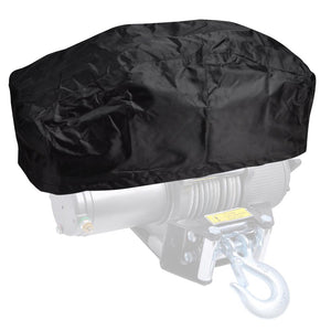 Yescom ATV Winch Dust Cover for 5000-13000 LB
