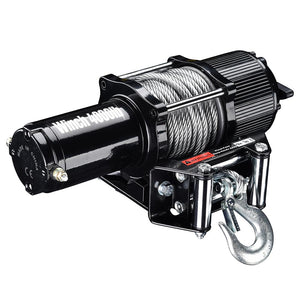 Yescom ATV Remote Electric Winch Truck Recovery 4000 12v