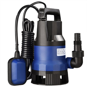 Yescom 750w 1 HP Pool Dirty Water Submersible Pump (Preorder)