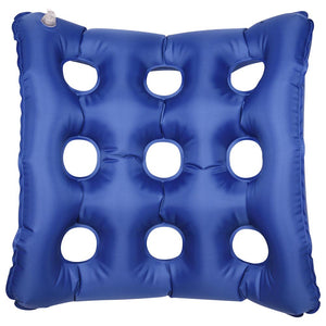 Yescom Air Inflatable Seat Cushion Seat Pad 14x14x7 200lb. Capacity