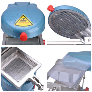 Yescom Tabletop Dental Vacuum Former Forming Machine
