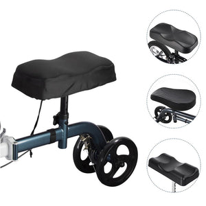 Yescom Knee Walker Scooter Pad Seat Drawstring Cover