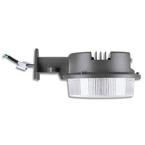 Yescom Outdoor LED Barn Light Dusk-to-Dawn with Photocell 30w 4000lm