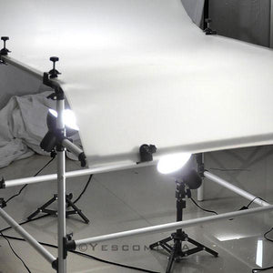 "Yescom 40""x80"" Portable Studio Photography Shooting Table"