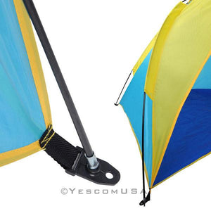 86X43X43 Portable Beach Tent Outdoor Camping Shelter