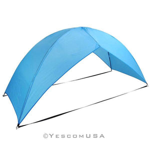 90x39x41 Portable Beach Tent Campng Shelter Napping