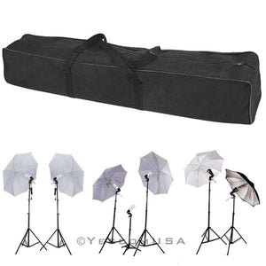 Photo Equipment Accessories 30x6.5x6 in. Durable Carrying Case