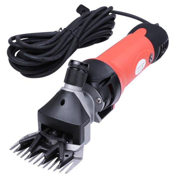 380W Electric Sheep Shearing Machine Grooming Goat Clipper