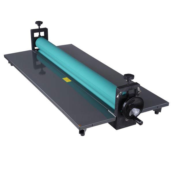 39 in Manual Cold Laminating Machine Roll Laminator
