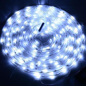 Yescom 5' Lighted Spiral Christmas Tree LED Decor Cool White