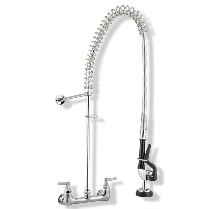 Aquaterior® Kitchen Pre-Rinse Commercial Style Faucet Pull Out