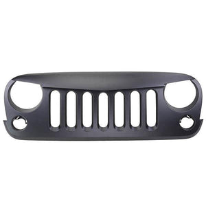 Angry Birds Grille Cover Guard for Jeep Wrangler JK 07-15