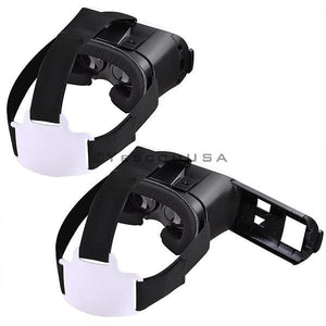 VR Virtual Reality 3D Glasses Headset Android iOS