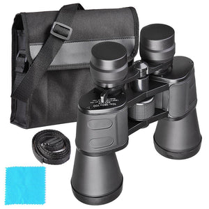 Yescom 50mm 10-180x Zoom Binoculars w/ Bag