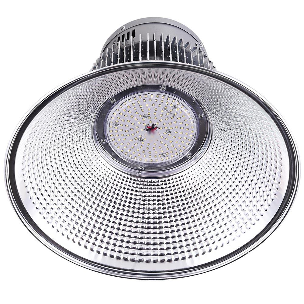 DELight LED High Bay Light 150W Commercial Warehouse Lighting
