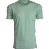 EWC 100M Mint Ultra Soft Sueded Crew Neck T-shirt