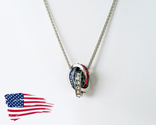 Freedom Necklace