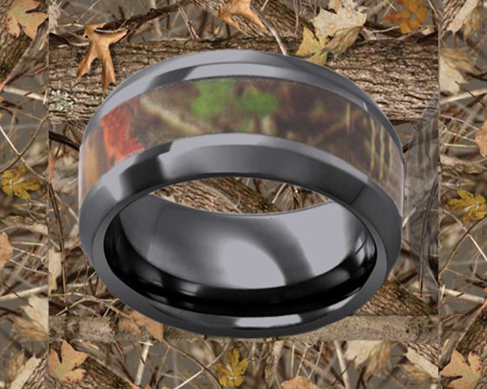 True Timber Camo Ring