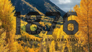 1876 Apparel Welcomes the Autumn Season to Colorado | 1876 | The State of Exploration