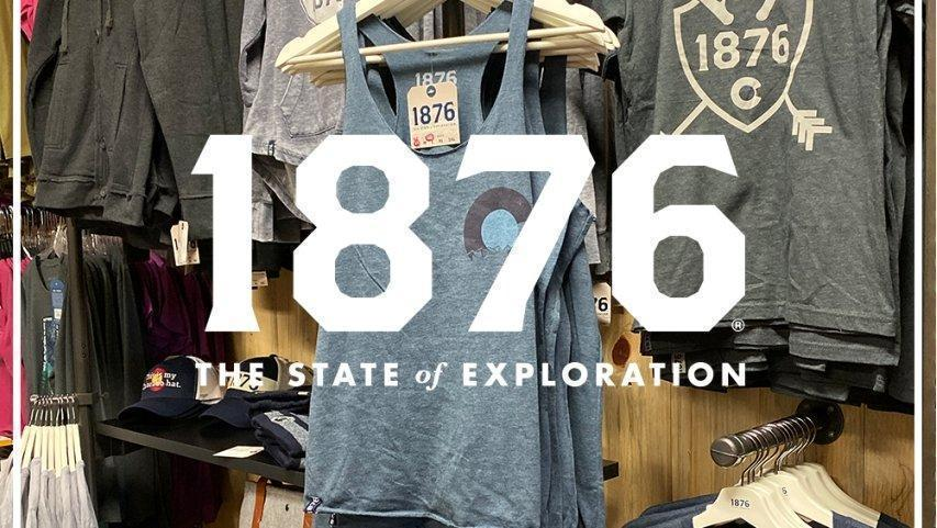 1876: Now Available in Conifer | 1876 | The State of Exploration