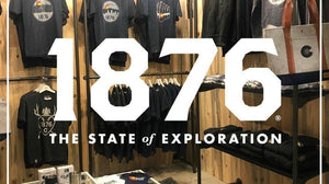 Big News: You Can Now Find Us at Southwest Plaza! | 1876 | The State of Exploration