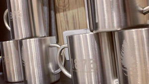 Product Spotlight: The Lodgepole Mug | 1876 | The State of Exploration