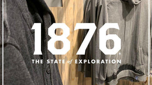 Shop 1876 Lodgepole Exclusively at Park Meadows Mall | 1876 | The State of Exploration