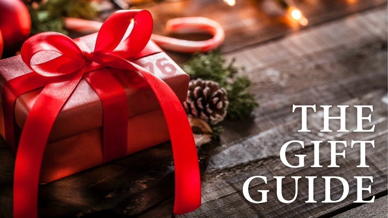 The 1876 Christmas Gift Guide 2020: Part 1 | 1876 | The State of Exploration