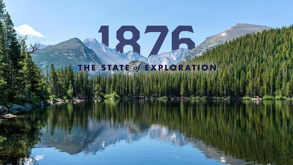 Welcome to The Explorer! | 1876 | The State of Exploration