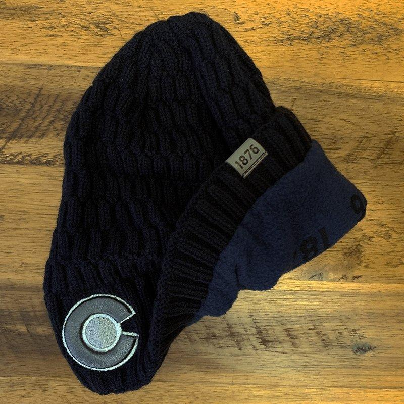 Breckenridge Beanie - 1876 | The State of Exploration