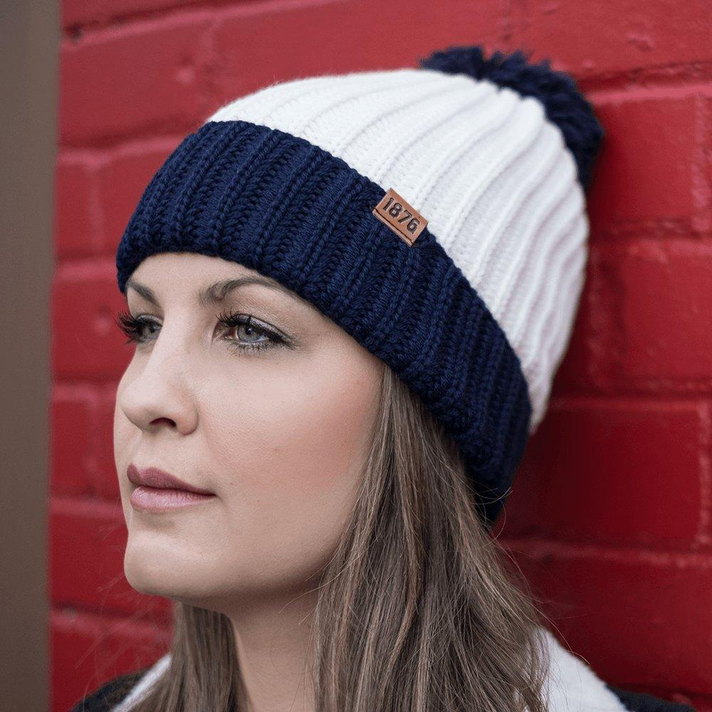 Larimer Beanie - 1876 | The State of Exploration