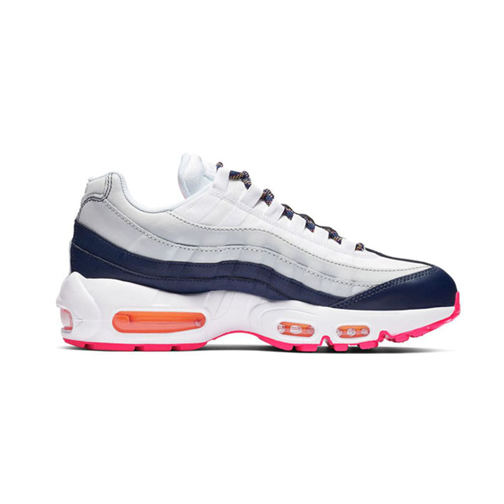 "W Nike Air Max 95 ""Midnight Navy"" Available 3/1"