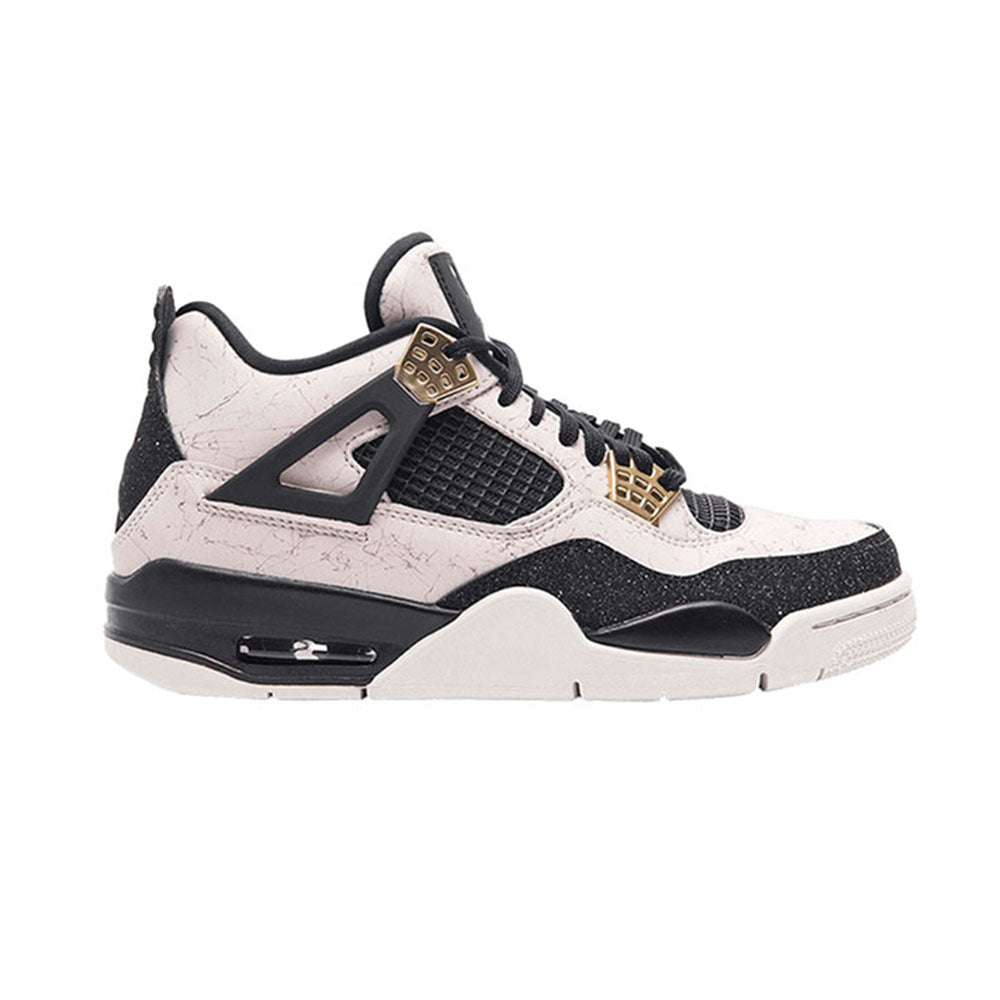 "W Air Jordan Retro 4 ""Silt Red"" Available 2/22"