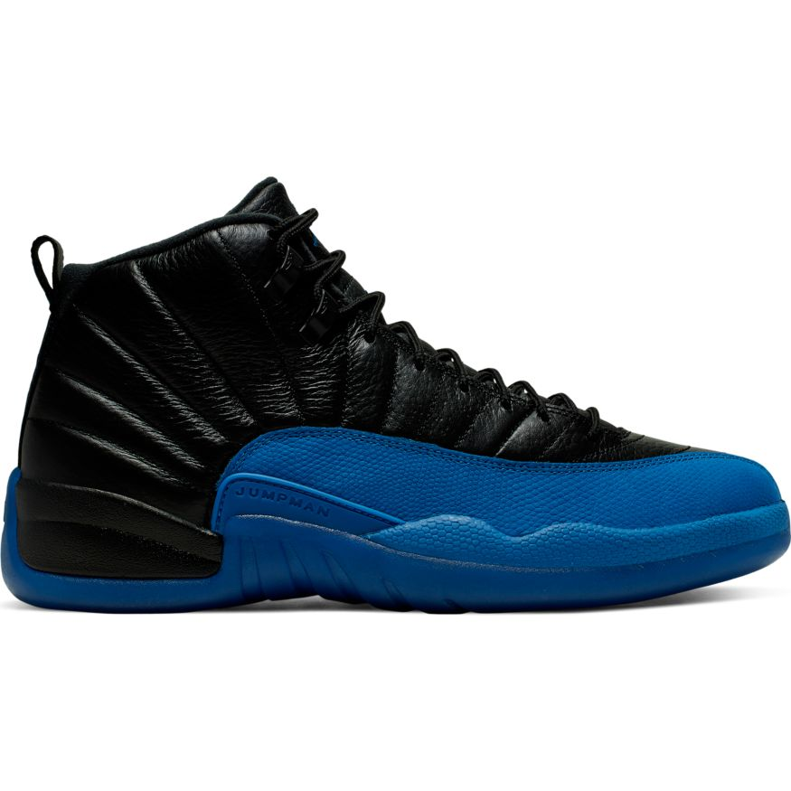 "Air Jordan Retro 12 'Game Royal"" Available 9/21"