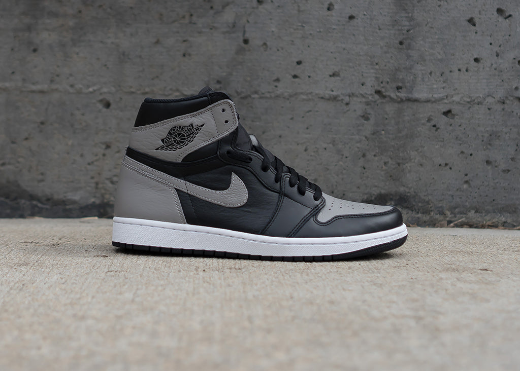 "Air Jordan 1 OG ""Shadow"" Releasing 4/14"