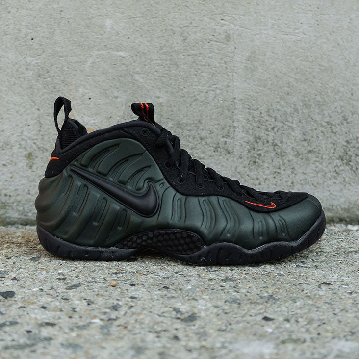 "Nike Air Foamposite Pro ""Sequoia"" Available Now!"