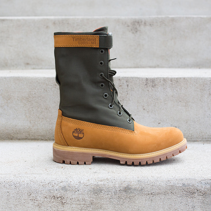 "Timberland 6"" Premium Gaither Boot Available 9/28"