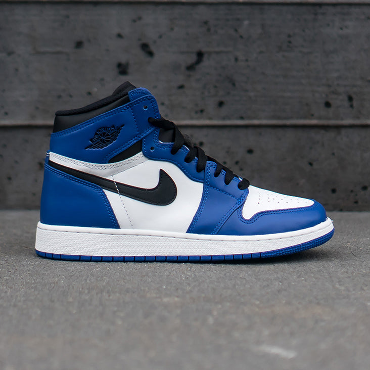 "Air Jordan 1 Retro ""Game Royal"" Available In-Store 3.24 FCFS"