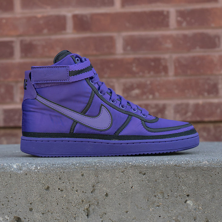 Nike Vandal High Supreme PRPL PRPL Available Now!