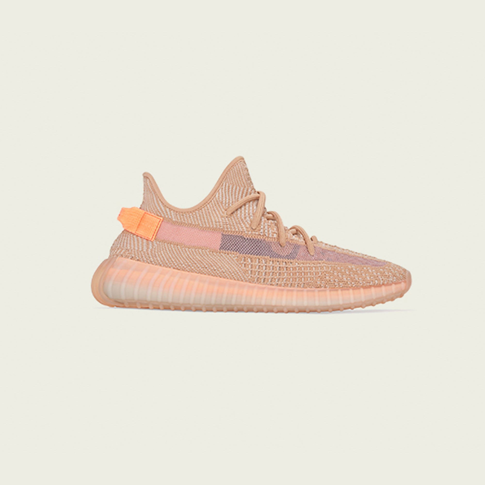 "adidas Yeezy Boost 350 V2 ""Clay"" Available 3/30"
