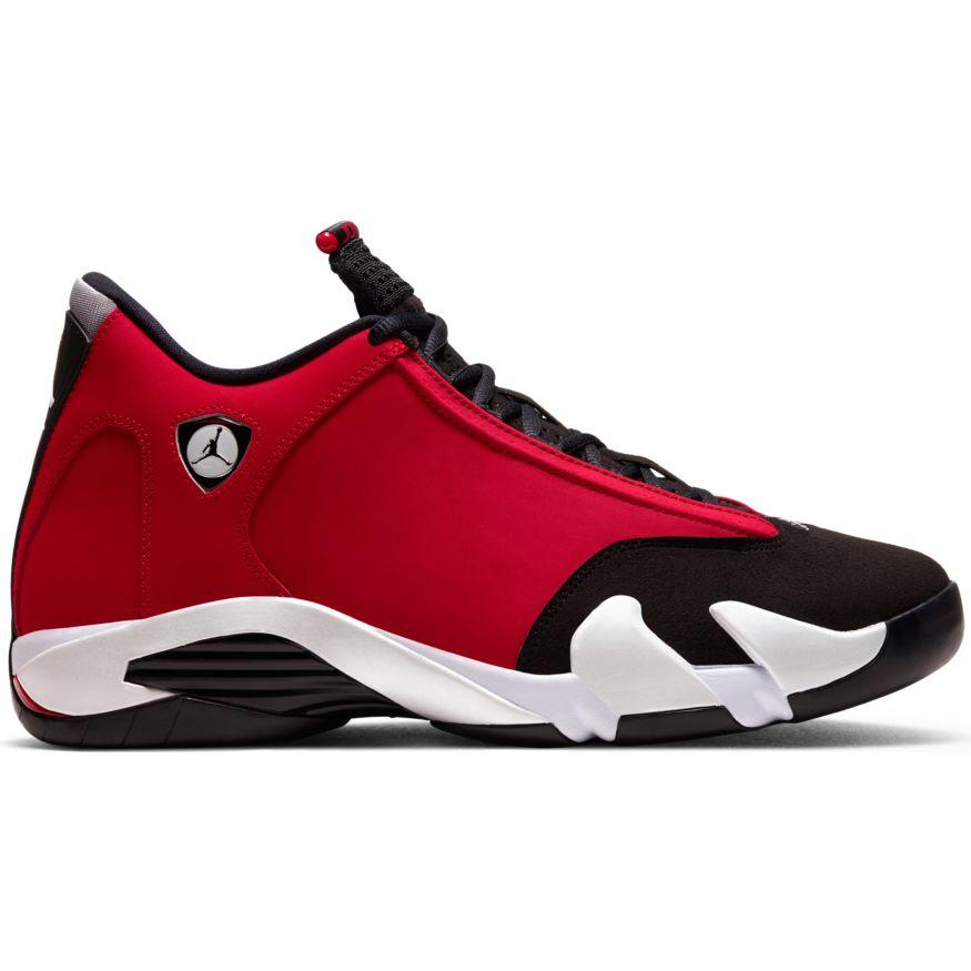 "Air Jordan Retro 14 ""Toro"" Available 7/2!"