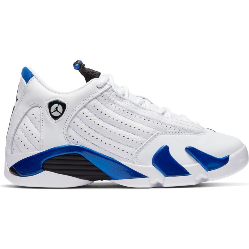 "Air Jordan 14 ""Hyper Royal"" Available 9/19!"
