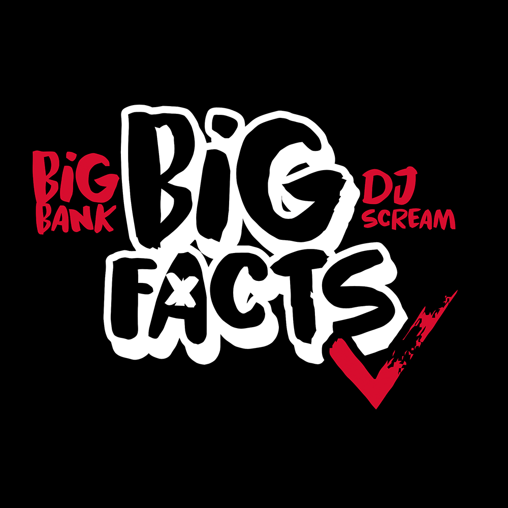 Big Facts Podcast Merchandise Available At Nohble!