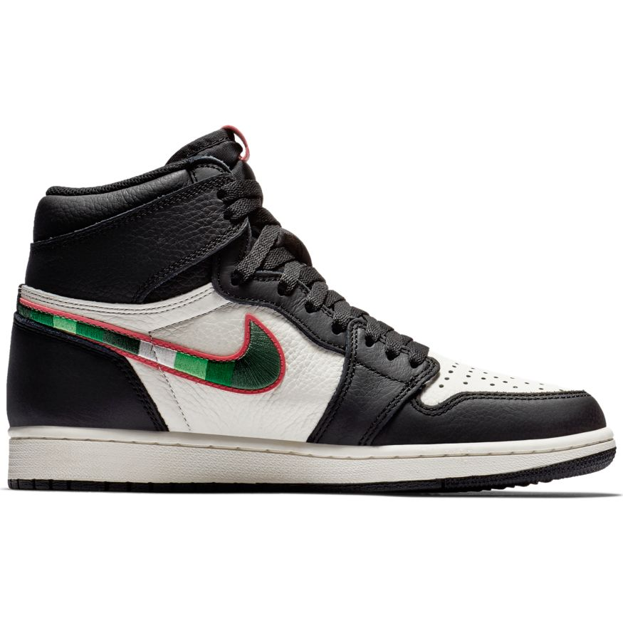 "Air Jordan Retro 1 High ""A Star Is Born""  Available 12/27"