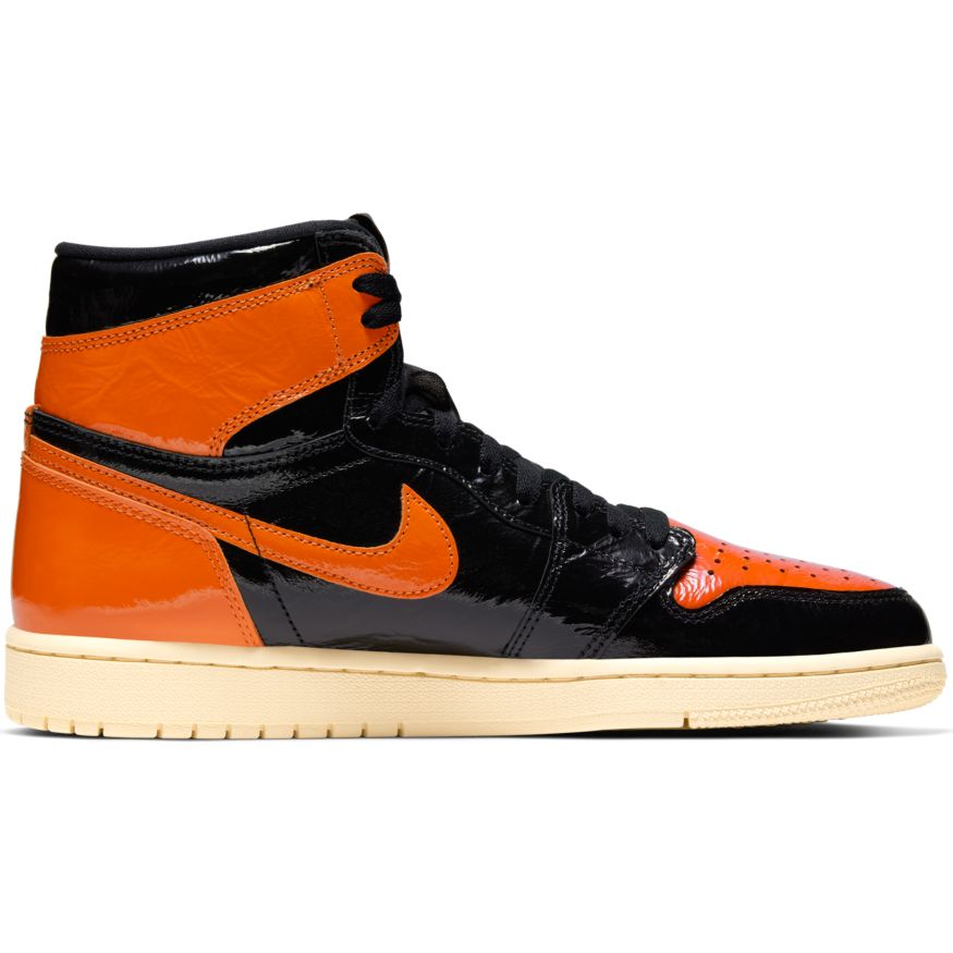 "Air Jordan Retro 1 High OG ""Shattered Backboard 3.0"" Available 10/26"