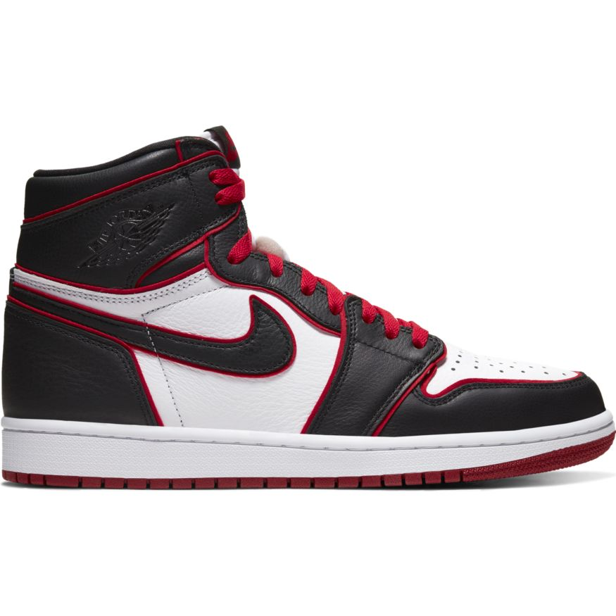 "Air Jordan Retro 1 High OG ""Bloodline"" Available 11/29"