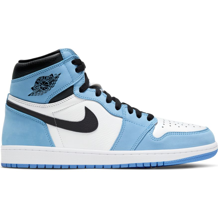 "Air Jordan Retro 1 High ""University Blue"" Available 3/6!"