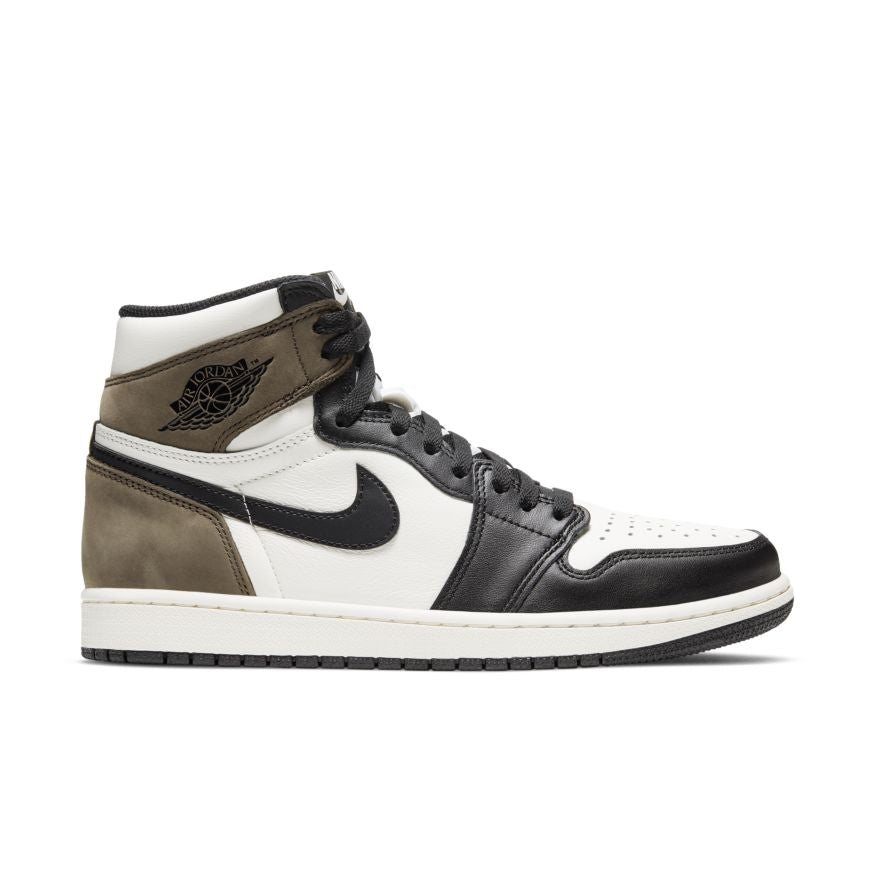 "Air Jordan Retro 1 High OG ""Mocha"" Available 10/31!"