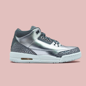 Air Jordan Retro 3 PRM GG